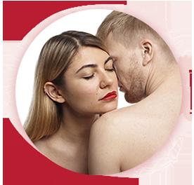 Сексуальная гармония